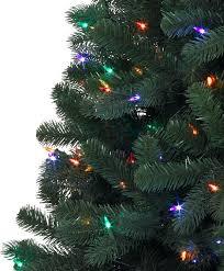 Starlight Spruce Christmas Tree