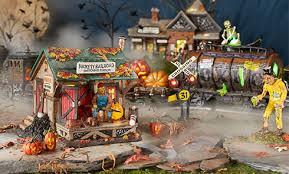 Dept 56 Halloween Village by 100 Ideas Snow Village Halloween On Www Gerardduchemann Com