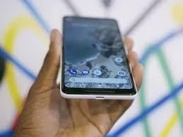 Why Google s Pixel 2 phones don t have headphone jacks Business