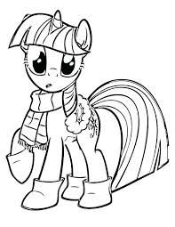 My Little Pony Coloring Pages Pinkie Pie And Rainbow Dash Pretty Colouring