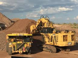 100 Cat Mining Trucks Erpillar Technology Addresses Production Safety Costs