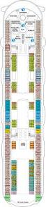 Ncl Breakaway Deck Plan 14 by Royal Caribbean Oasis Of The Seas Deck Plans Ship Layout