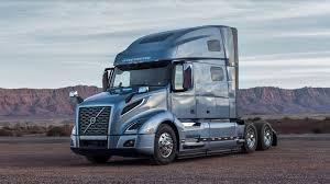 100 Volvo Truck Usa S The New VNL Exterior Walkaround YouTube