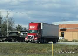 Beam Bros. Trucking - Mt. Crawford, VA - Ray's Truck Photos