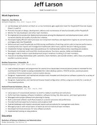 Junior Software Developer Resume Samples Velvet Jobs And Engineer Examples