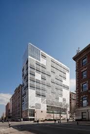100 Rafael Moneo Northwest Corner Building Brock Studio ArchDaily