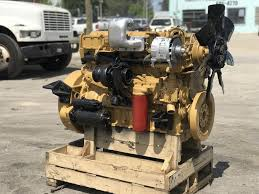 100 Truck Engines For Sale Used 1993 Cat 3116 Engine For In Fl 1085 Living Rivers