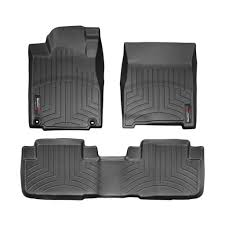 For 2016-2018 Nissan Frontier NP-300 WeatherTech Floor Liners (Black ... Deep Tray Rubber Mud Mats The Ultimate Off Road Floor 092014 F150 Husky Whbeater Front Rear Black 3d For 22016 Ford Ranger All Weather Liners Set Buy Plasticolor 0189r01 2nd Row Footwell Coverage New F250 350 450 Supeduty Oem Fseries Logo Truck 01 Amazoncom Oxgord 4pc Tactical Heavy Duty 2010 Ford F 250 Weathertech Review Weathertech Mat Buying Guide Digalfit Free Fast Shipping Top 8 Best Nov2018 Picks And Bed W Rough Country 52018 Pickups