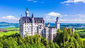 königlich bayerische schlösser neuschwanstein und co
