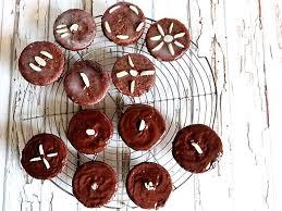 lebkuchenmuffins backen superlecker leckereien