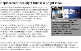 how to choose h7 high low beam replacement bulbs 3100k to 4000k