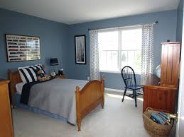curtains for blue bedroom mirak info