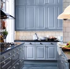 ikea blue kitchen cabinets ikea kitchen cabinet color lovvveee colored cabinets kitchen