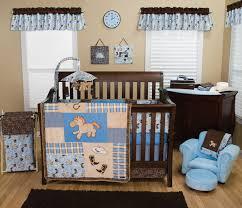 Dallas Cowboys Crib Bedding Set by Horse Nursery Decor Nursery Decorating Ideas
