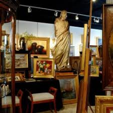 frederick fine art gallery antiques 3275 n dixie hwy oakland
