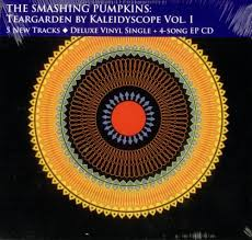 Smashing Pumpkins Zeitgeist Vinyl by Smashing Pumpkins Teargarden By Kaleidyscope Volume 1 Sealed