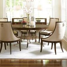 Lovely Charming Round Dining Tables For 8 Room Table Seats Home Design Ideas Stylish
