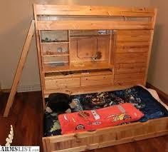 dresser bunk bed desk combo bunk bed dresser wrangle hill twin