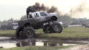 Okeechobee Extreme Mud Trucks 4×4 Off Road | Awesome Documentary