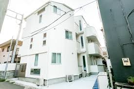 100 Apartments In Yokohama 1K Apartment Tsukunocho Shi Tsurumiku Kanagawa