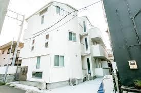 100 Apartments In Yokohama 1K Apartment Tsukunocho Shi Tsurumiku