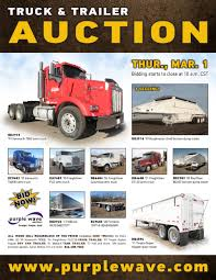 SOLD! March 1 Truck And Trailer Auction | PurpleWave, Inc. Cts Trucking Green Bay Wi Best Truck 2018 Cst Lines Ownoperators Transportation Wi West Of Omaha Pt 4 Container Transport Services Freight Logistics Sold March 1 And Trailer Auction Purplewave Inc Safety Videos Tips Programs Central States Co Cst Charlotte Nc I80 In Western Nebraska 16 Flyers Trucks For Sale Dolapmagnetbandco 2015 Gmc Sierra 2500hd Suspension 8inch Lift Install Chevy 1999 Freightliner Century Class 120 Salvage For Sale Hudson Companies