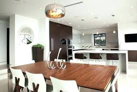 Dining Room Pendants Pendant Lighting Over Kitchen Table Contemporary Style