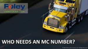 Who Needs An MC Number (Operating Authority)? - YouTube Willaford Trucking Dry And Refrigerated Transport Project 172 Magana Phoenix Gold Sound System Kenwood Flip 1984 Polar 9200 X 5 Compartment Mc 306 Petroleum Tanker Gasoline Van Kampen 2015 Pride Class Peterbilt At Gats Youtube Mc Tnsiam Flickr Truck Trailer Express Freight Logistic Diesel Mack Investigate Report A Company Shen Semitruck New Numbers Regulation Takes Back Seat M And A Express Trucking Llc Lakewood Ohio Get Quotes For