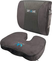 100 Seat Cushions For Truck Drivers Top 6 Best Driving For OTR Ers Cars RVs
