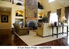 schöne wohnzimmer modern design inneneinrichtung