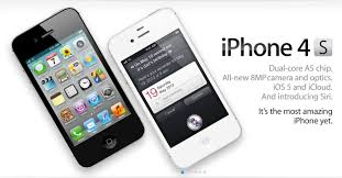All About iPhone 4S Tech Specs Software Performance