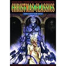 Christmas Classics Graphic Volume Nineteen