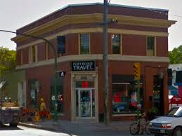 Fort Rouge Travel Has Been Providing The Needs Of All Its Passengers For Over 30 Years Located In Heart Corydon Avenue Our Agency Is A Small