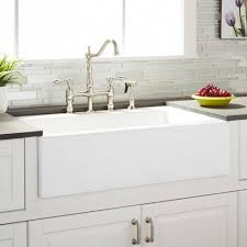 Old Kitchen Sinks With Drainboards by Bathroom Iron Utility Sink Cast Iron Or Stainless Steel Sink