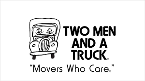 TWO MEN AND A TRUCK® Radio Jingle - YouTube Durham Team Two Men And A Truck Two Men And A Truck Help Us Deliver Hospital Gifts For Kids Cary Sunset Hills Mo Movers Movers In Raleigh Nc Durham Equipment Sales Service New Isuzu Volvo Mack Happy Fathers Day To All Those Great Moving Truck Oblirated By The 11foot8 Bridge Youtube On Twitter President Randy Shacka 2 Guys And Best Resource Police Track Down Suspected Hitandrun Abc11com
