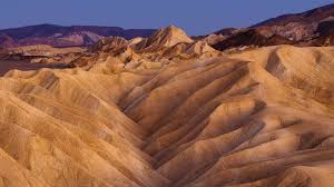 Tule Springs Fossil Beds by Death Valley National Park Foundation