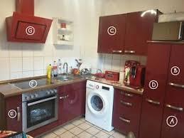 einbauküche möbel gebraucht kaufen in baden württemberg