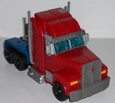 100 Optimus Prime Truck Model Robots In Disguise Voyager Yotsuyas Reviews