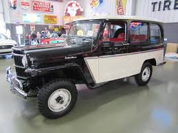 1961 Willys Jeep For Sale #2006259 - Hemmings Motor News Willys Jeep Pickup Truck 2 Bw Paint Fleece Blanket For Sale By Surplus City Parts Vehicles Find Of The Week 1951 Autotraderca Sold Utility Auctions Lot 17 Shannons Willysoverland Jeepster Wikipedia Rare 1953 4wd Frame Off Restored For Sale Youtube Super Hurricane Six 1956 Pickup Bring A Trailer 1948 Wagon A Throwback To High School Classic Truck Iroshinfo From Archives Fc150 The Blog Fresh Image 162 Military Jeeps 1920 New Car Update