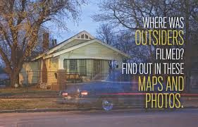 100 Truck N Stuff Tulsa Explore The Locations Where The Outsiders Movie Was Filmed