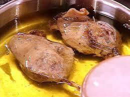 duck confit crock pot duck confit recipe food network