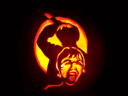 Michael Myers Pumpkin Designs by Can You Match The Horror Movie To The Awesome Pumpkin Carving 17