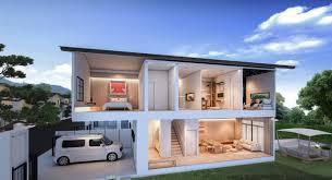 100 Houses In Phuket Japanese Loft Home For Sale