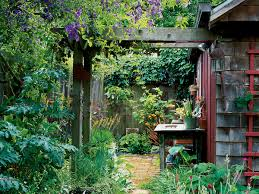 Small Backyard Makeover - Sunset Best 25 Small Backyards Ideas On Pinterest Patio Small Backyard Weddings Patio Design 7 Ways To Transform A Backyard Gardens And Patios Kitchen Landscape Design Intended For Greatest Designs Decorations Decor How To A Pergola Pergola Ideas On Budget Outdoor Beautiful And Spaces Makeover Landscaping Homevialand Modern Backyards Terrific 128