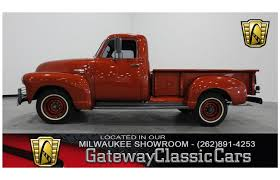 100 1951 Chevy Truck For Sale Chevrolet Pickup For Sale Hotrodhotline