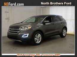 Featured Used Vehicles | North Brothers Ford