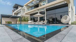 100 Villa In Dubai Palatial Family In Modern S