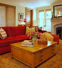 Red Living Room Ideas 2015 by Modern Living Room Interior Design With Red Curved Leather Red