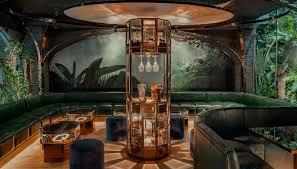 100 Bedner Hospitality Interior Design Consultants Hirsch