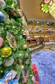 Christmas Tree Shop Falmouth Mass by It U0027s All In The Details The Atrium Lobby Of The Disney Fantasy